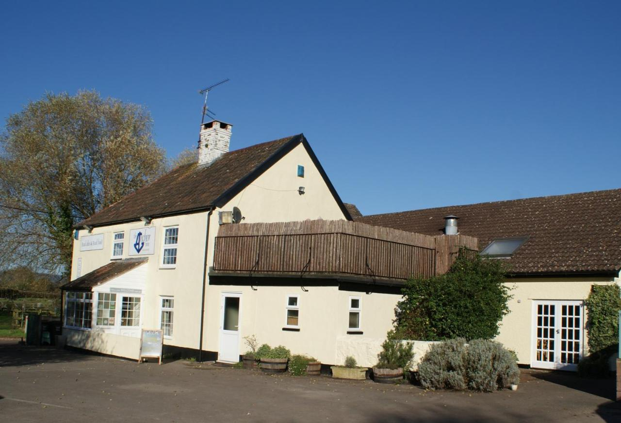 Hotels In Sampford Arundel Somerset