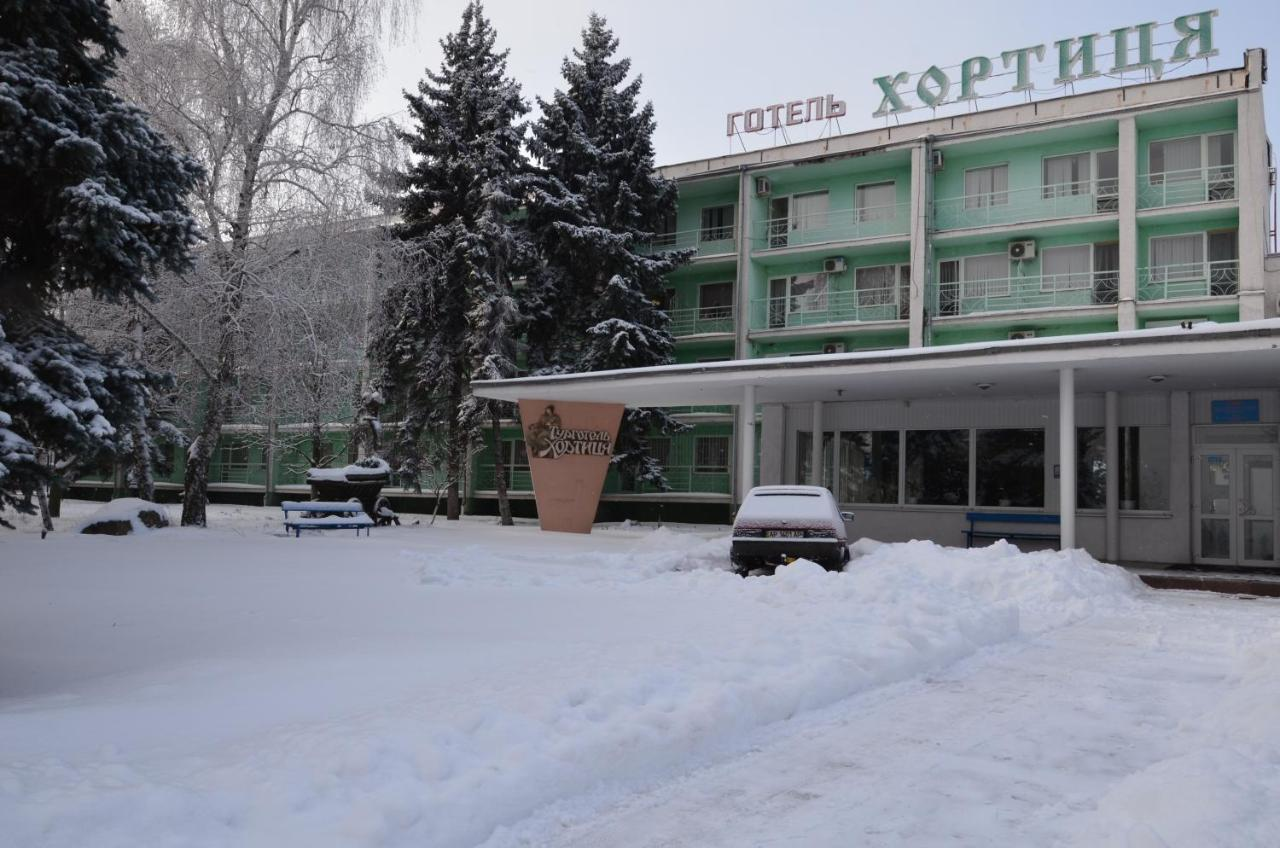 Hotels of Zaporozhye and region: a selection of sites