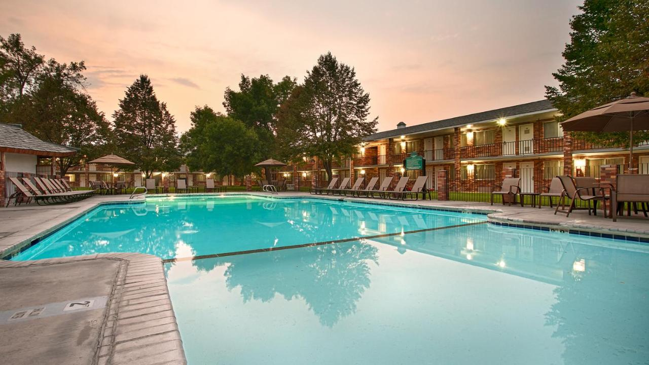 Best western plus flowers hotel best deals amp real reviews - Best Western Plus Burley Inn Convention Center Usa Deals From 93 For 2018 19