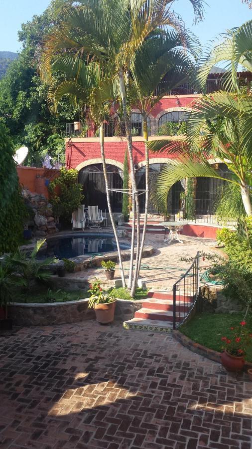 Bed And Breakfasts In San Luis Soyatlán Jalisco
