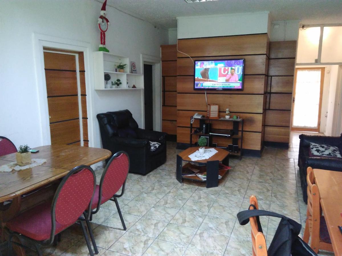 Hostels In Carpa Número Cuatro Atacama