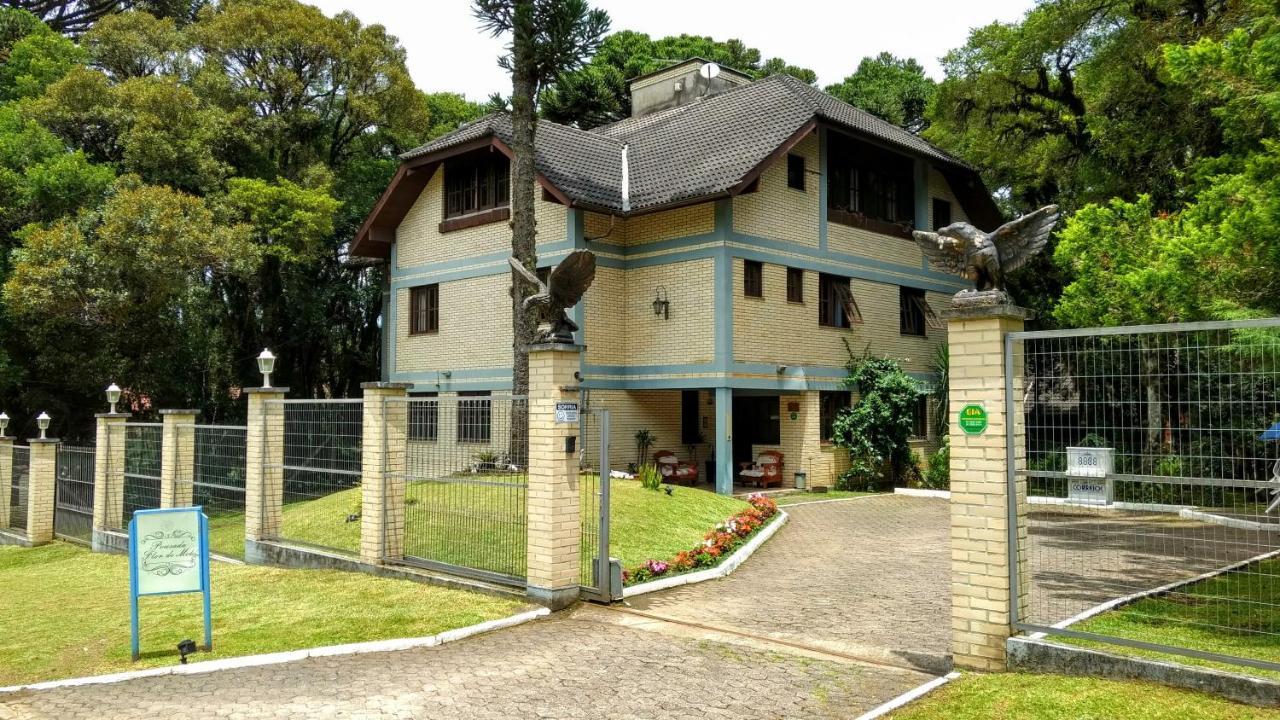 Guest Houses In Três Coroas Rio Grande Do Sul