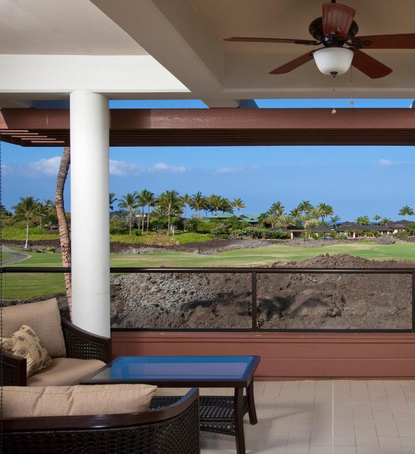 Resorts In Kukio The Big Island
