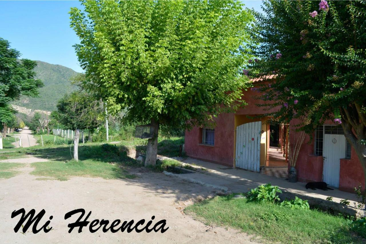 Guest Houses In La Calera Córdoba Province