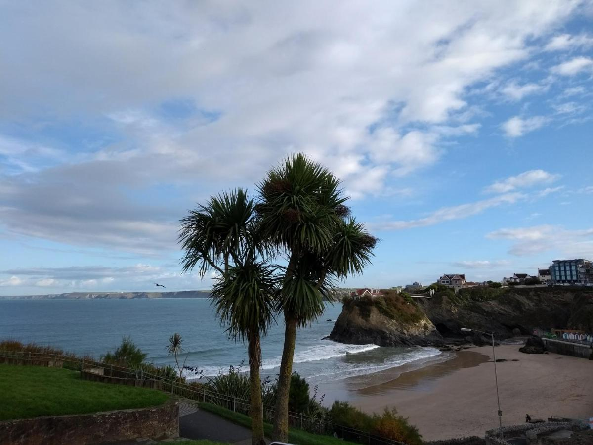 Vacation Home Newquay View Hideaway, UK - Booking com