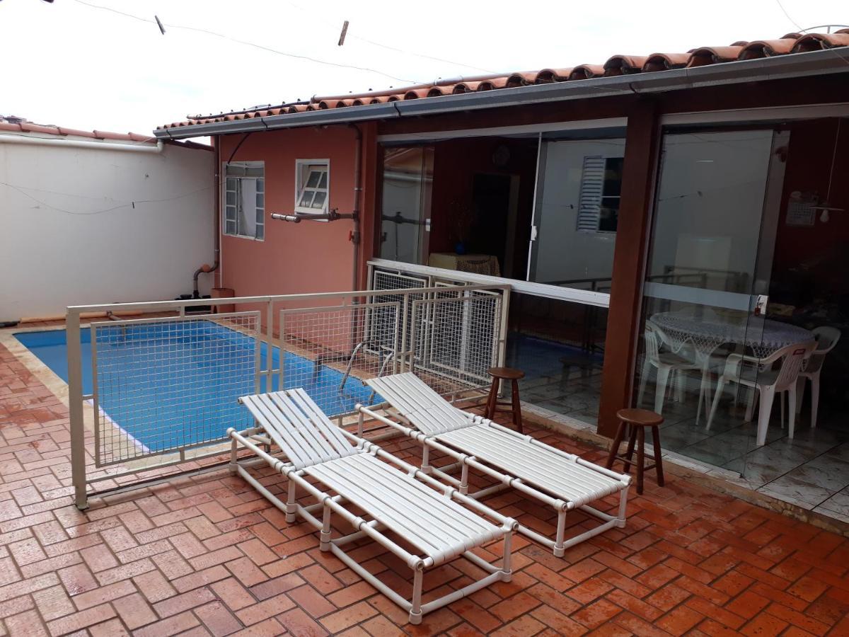 Bed And Breakfasts In Antônio Fortunato Minas Gerais