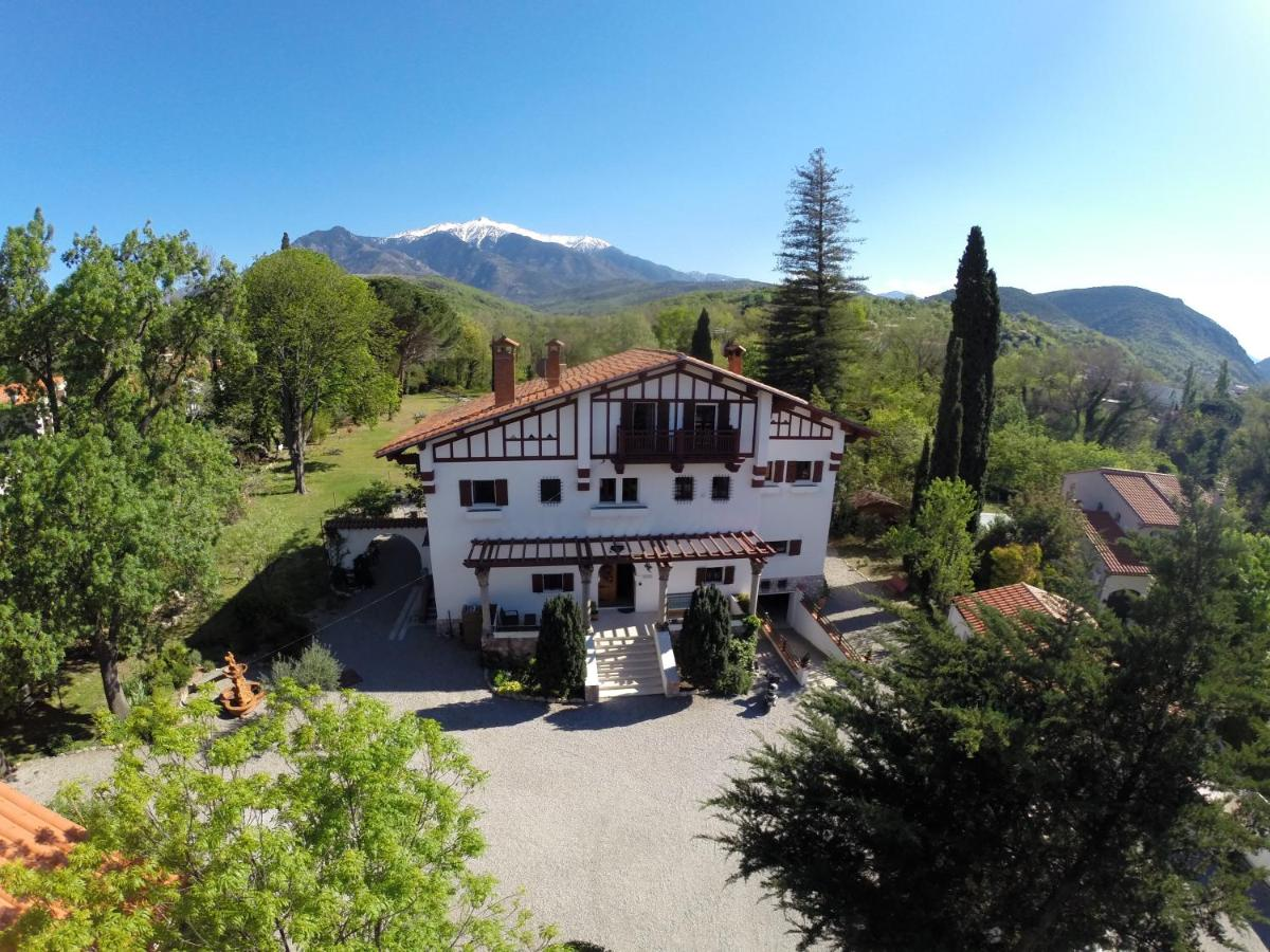 Guest Houses In Puilaurens Languedoc-roussillon