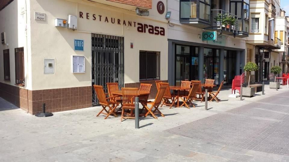 Guest Houses In Tortosa Catalonia