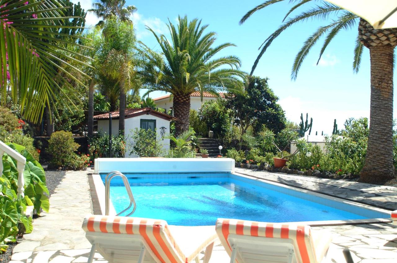 Resorts In Puntallana La Palma Island