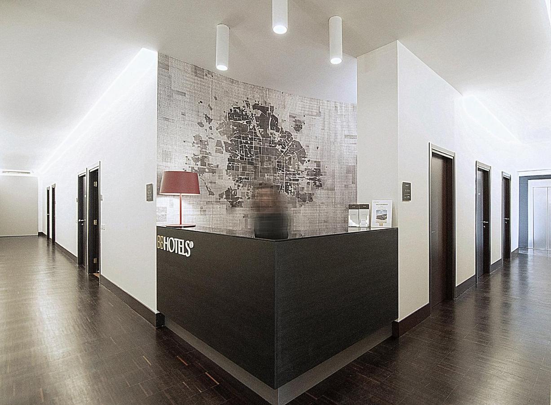 BB Hotels Aparthotel Desuite (Italien Mailand) - Booking.com