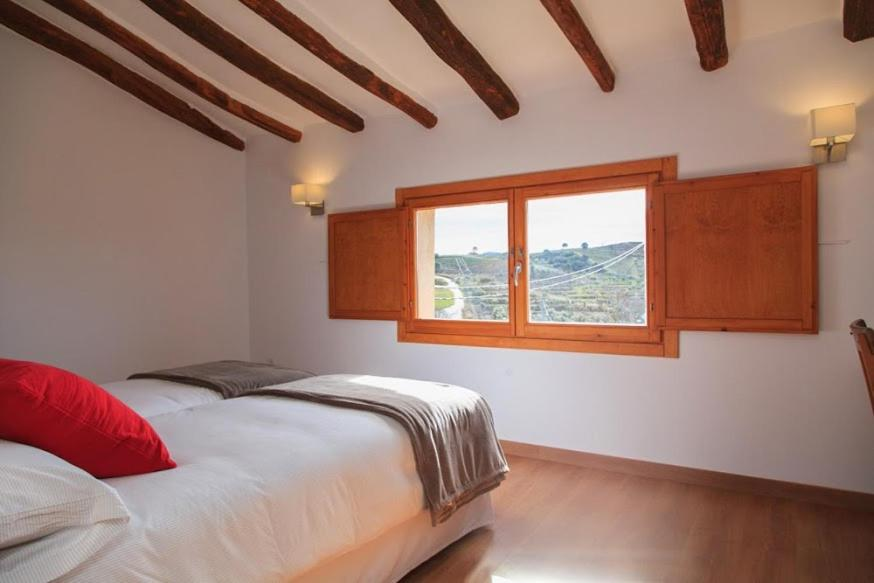 Bed And Breakfasts In Torre De Fontaubella Catalonia