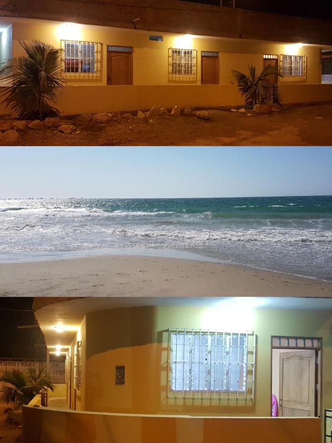 Guest Houses In La Bocana Tumbes