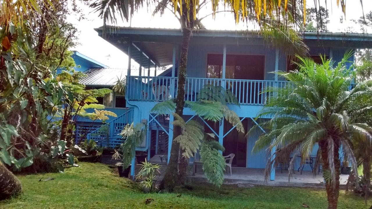 Bed And Breakfasts In Ainaloa The Big Island