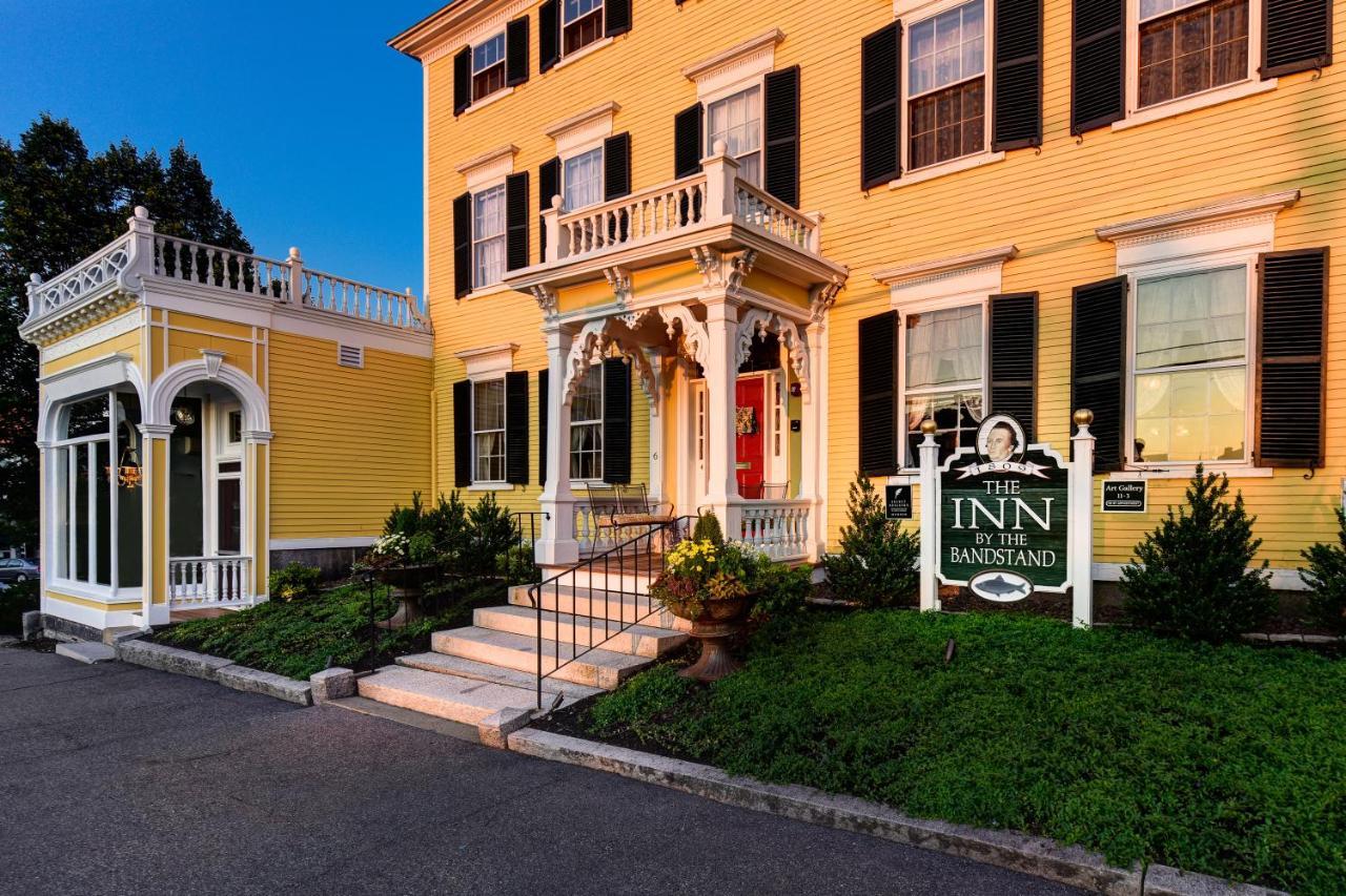 Bed And Breakfasts In Newburyport Massachusetts