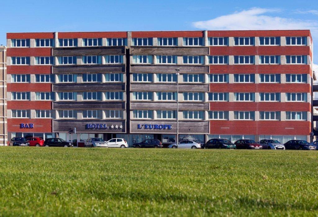 Hotels In Neuville-lès-dieppe Upper Normandy