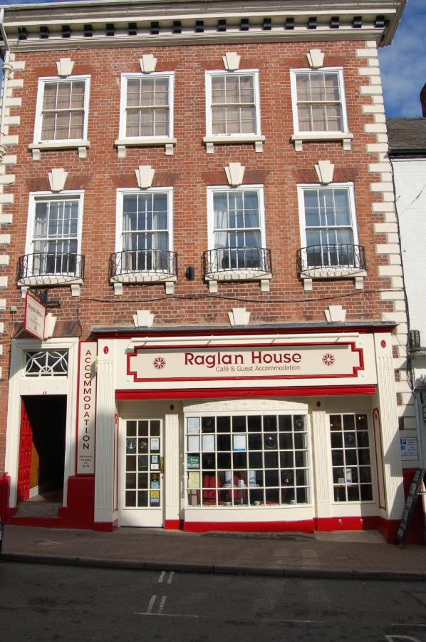 Guest Houses In Ross On Wye Herefordshire