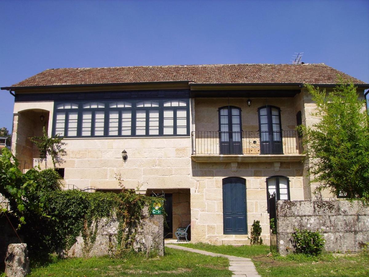 Guest Houses In Crecíente Galicia