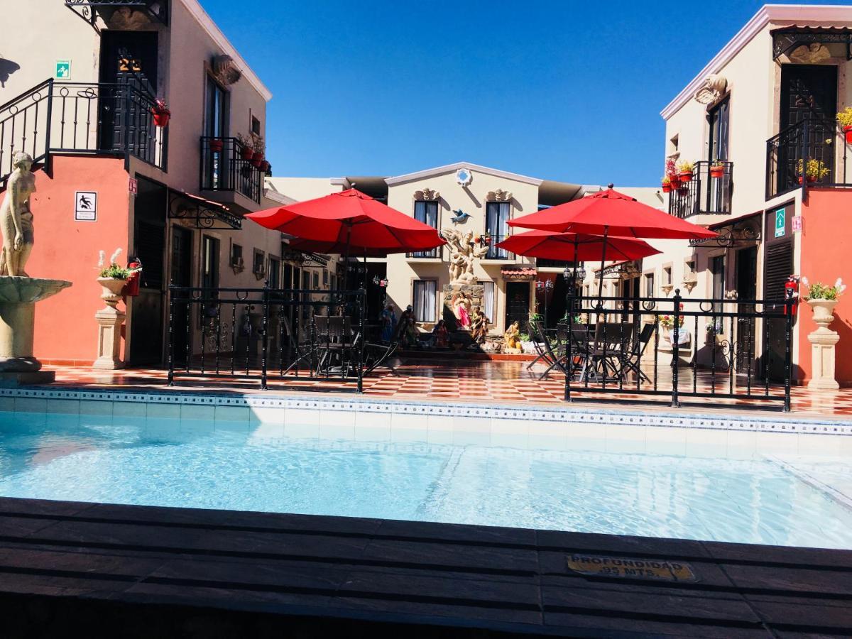 Hotels In Saltillo Coahuila