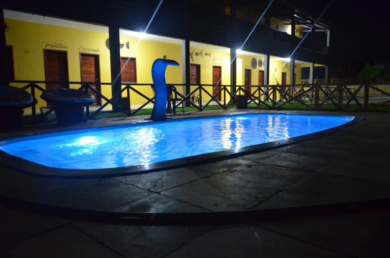 Guest Houses In Jucumã Ceará