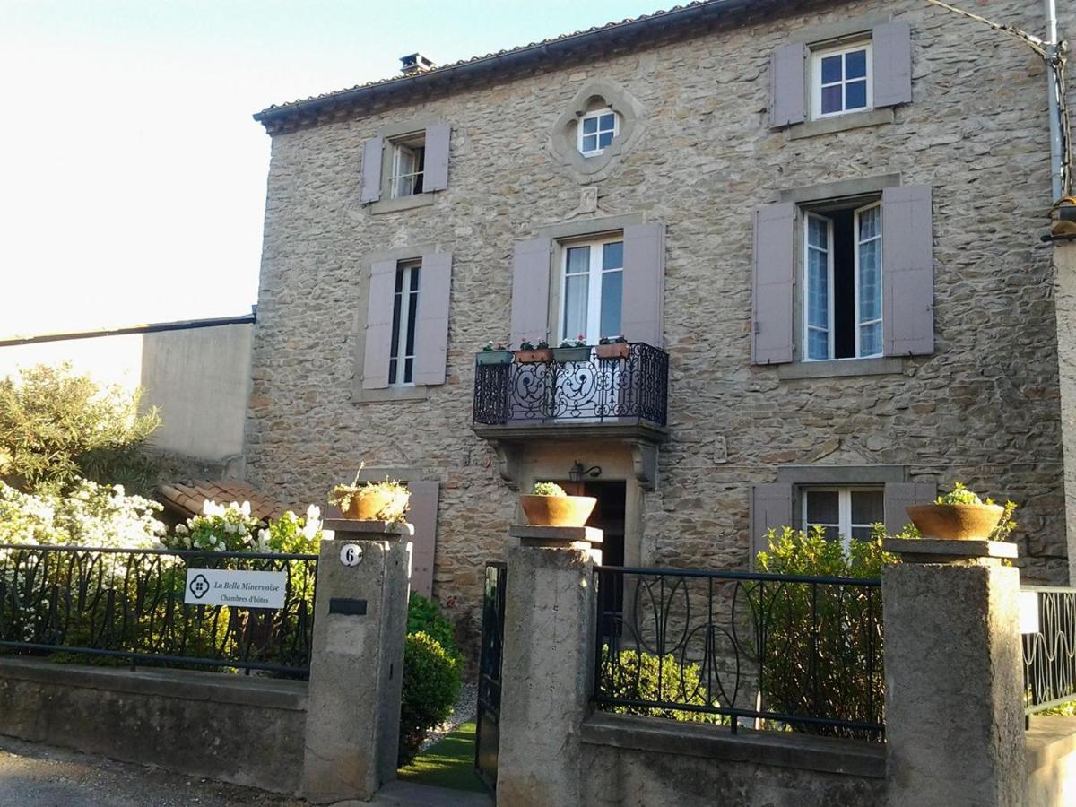 Guest Houses In Villarzel-cabardès Languedoc-roussillon