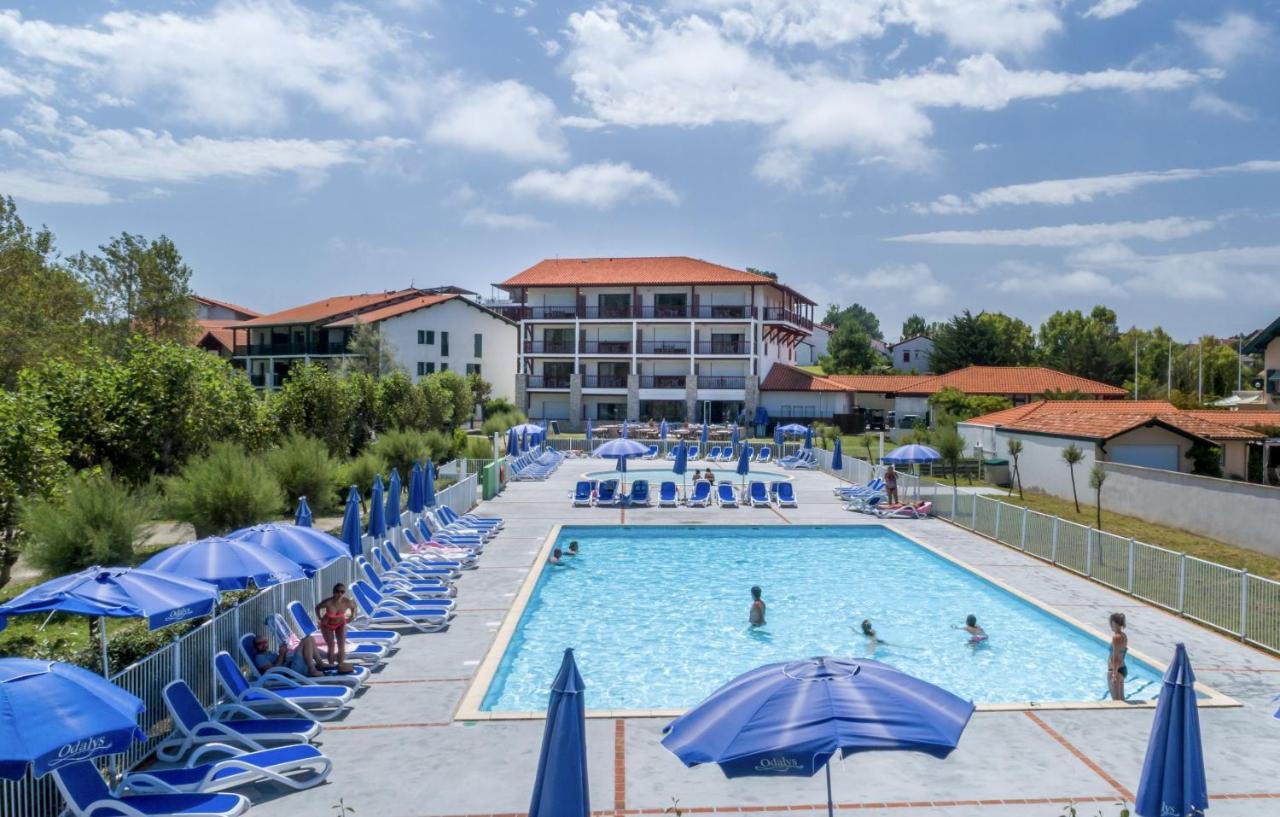 Hotels In Saint-jean-de-luz Aquitaine