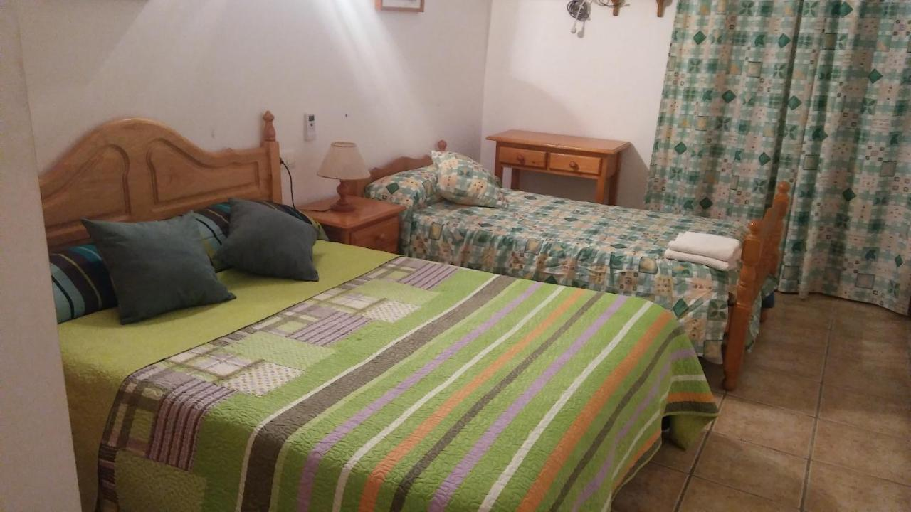 Guest Houses In Zurgena Andalucía