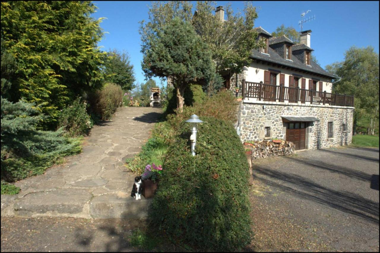 Bed And Breakfasts In Riom-ès-montagne Auvergne