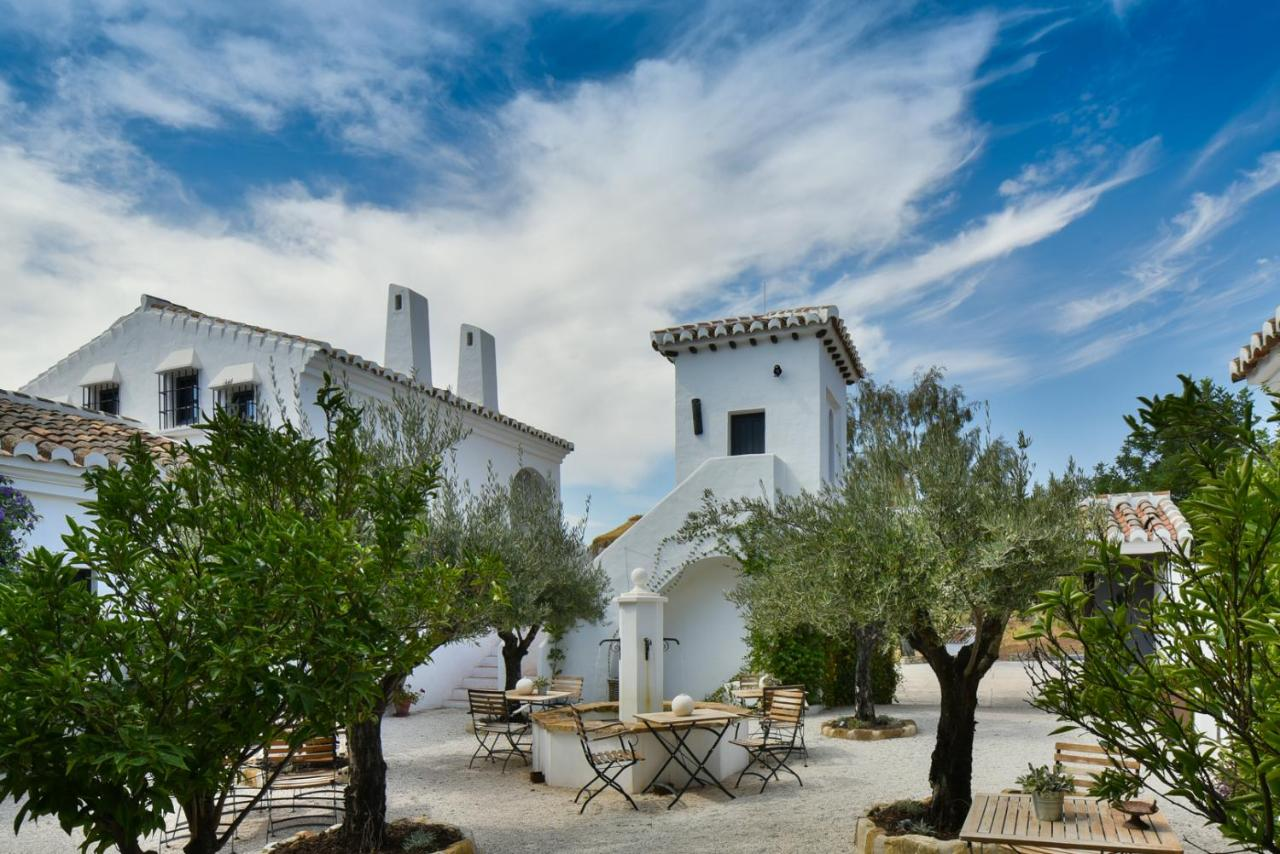 Bed And Breakfasts In Almogía Andalucía