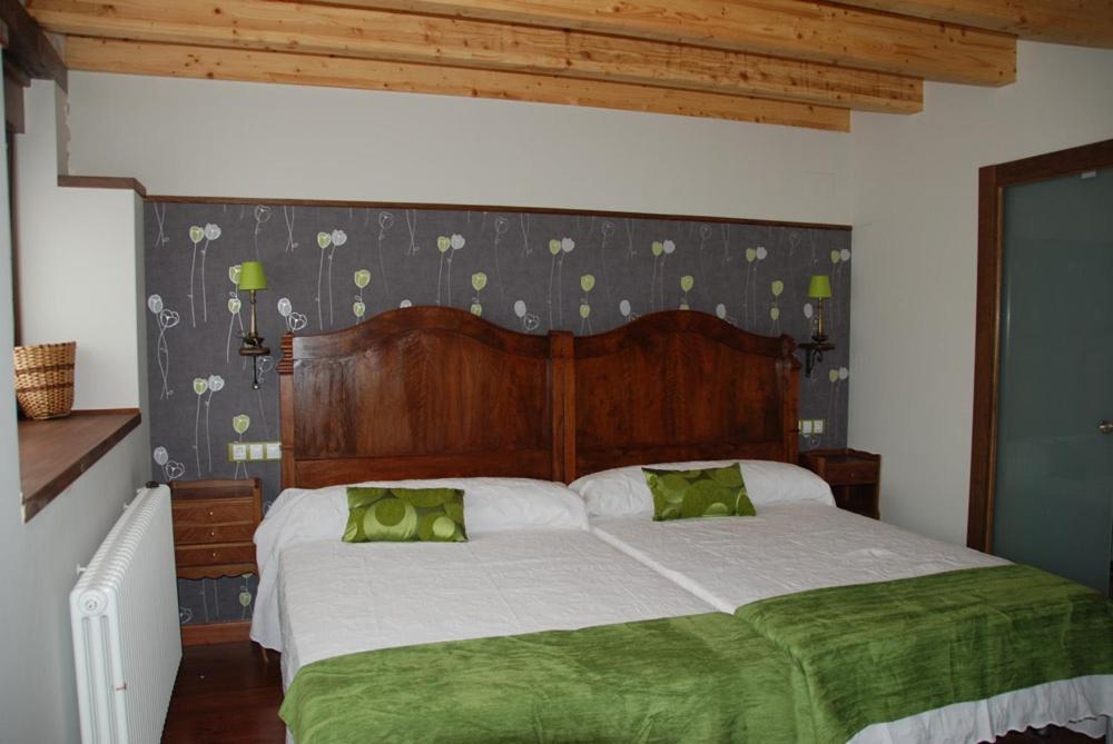 Hotels In Cadagua Castile And Leon