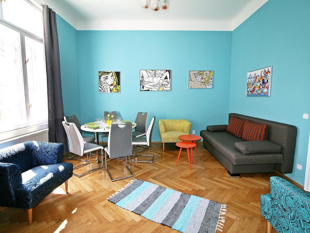 Apartment Am Wienfluss, Vienna, Austria - Booking.com