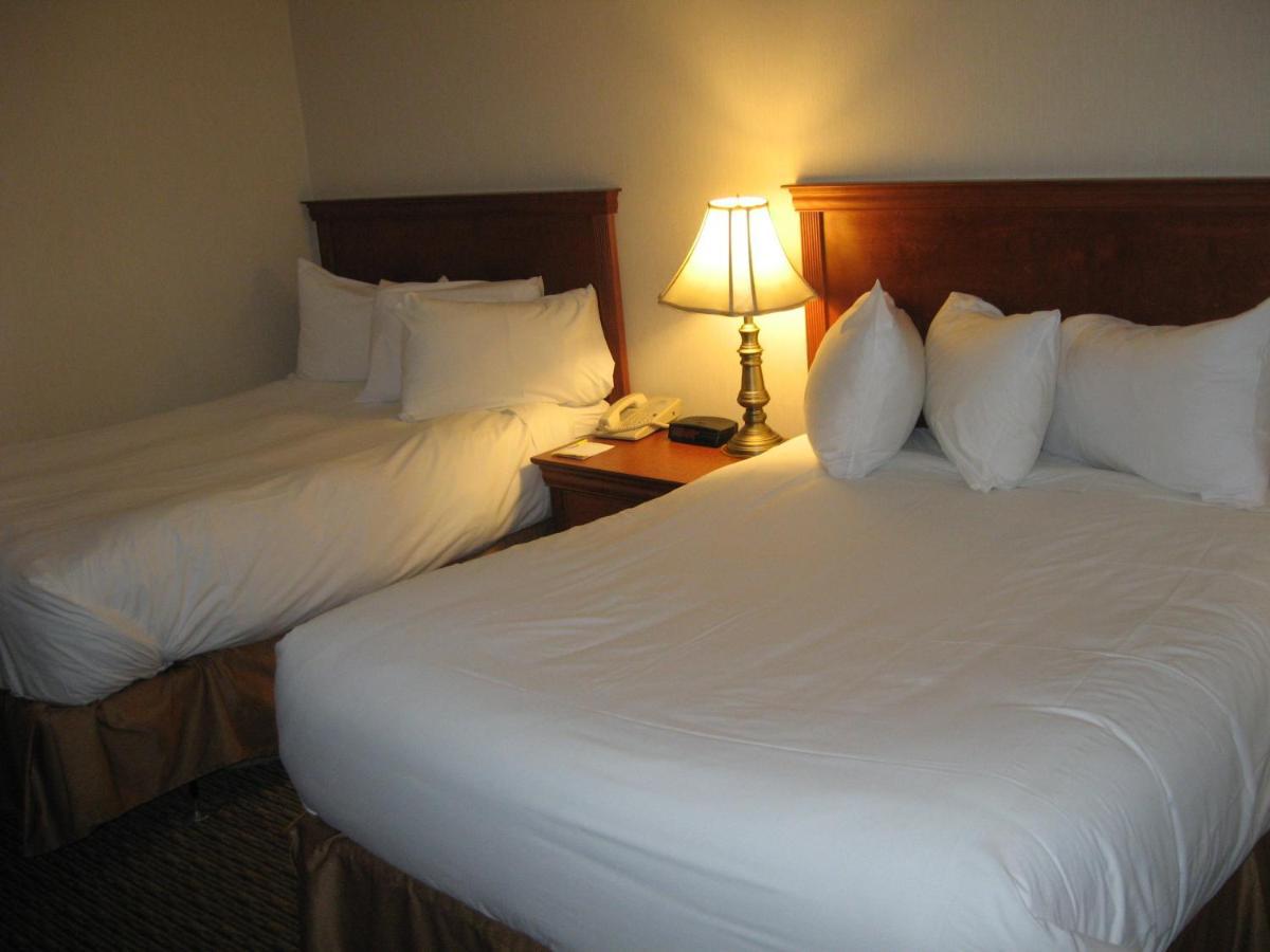 Hotel Chrome Centre-Ville (Kanada Montréal) - Booking.com