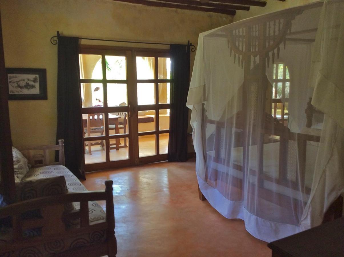 Soko Soko Lodge and Villas 2020