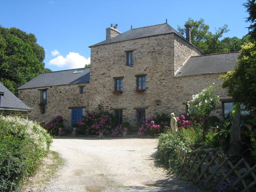 Bed And Breakfasts In Rieux Brittany