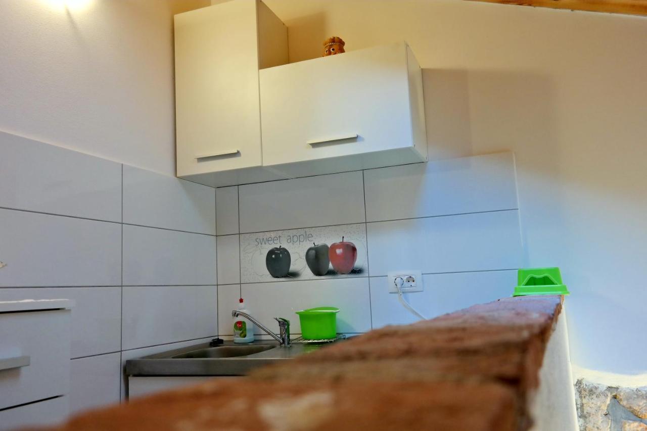 Apartment Romantic app in old town, Rovinj, Croatia - Booking.com