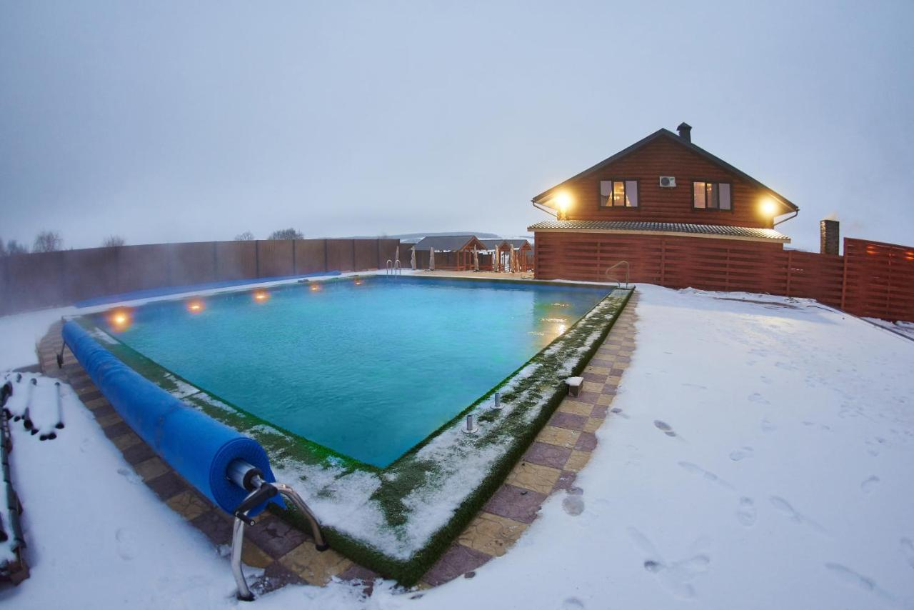 Pools in Belgorod and their features 13