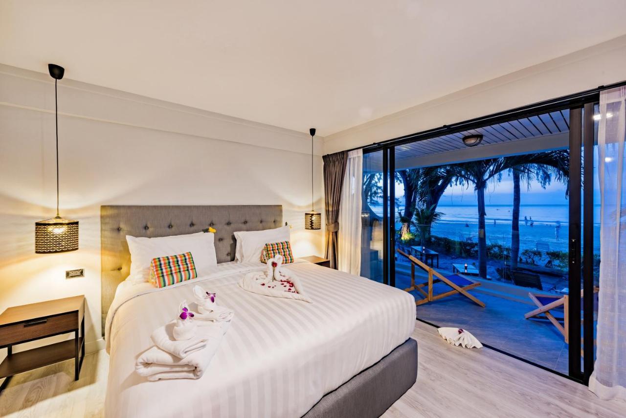 Resorts In Ban Phak Chit Phuket Province