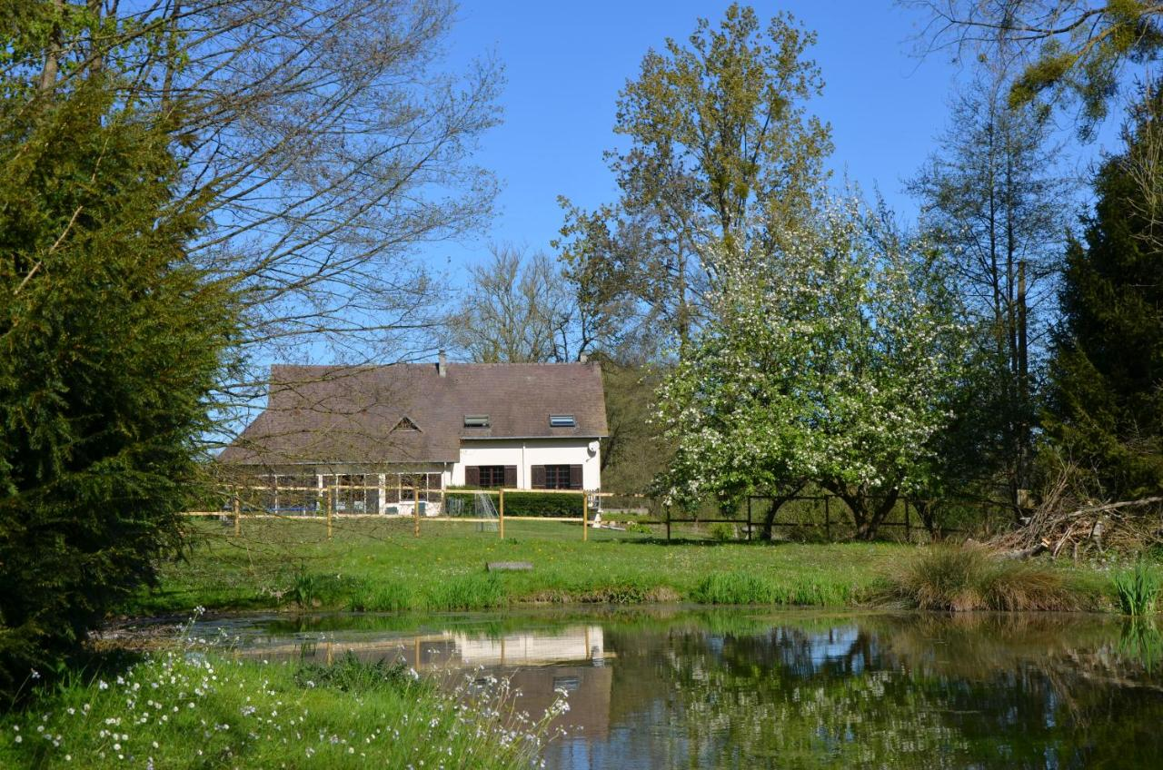 Guest Houses In Rouxmesnil-bouteilles Upper Normandy