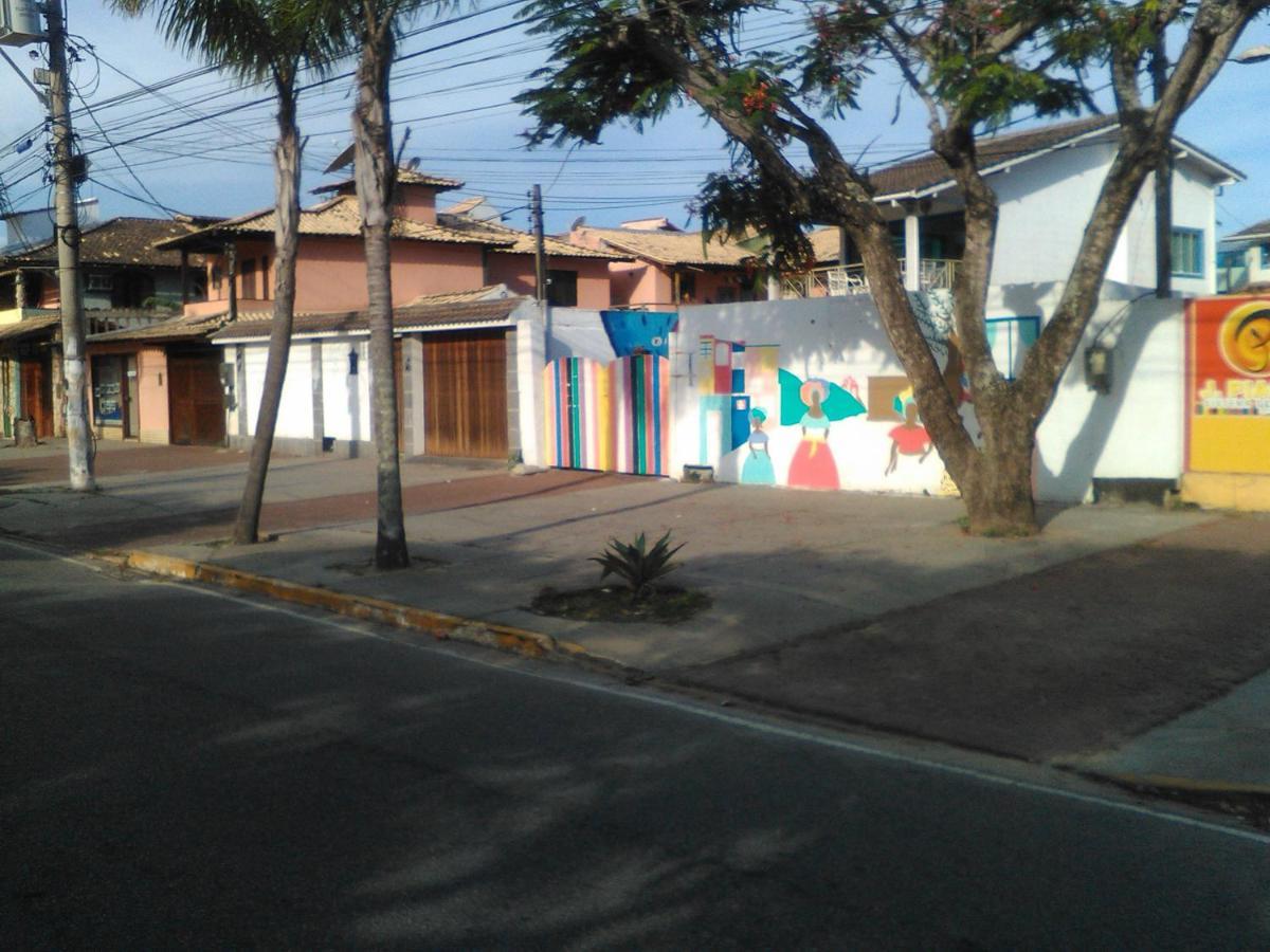 Hostels In Búzios Rio De Janeiro State