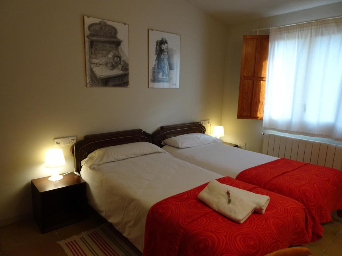 Bed And Breakfasts In Calders Catalonia