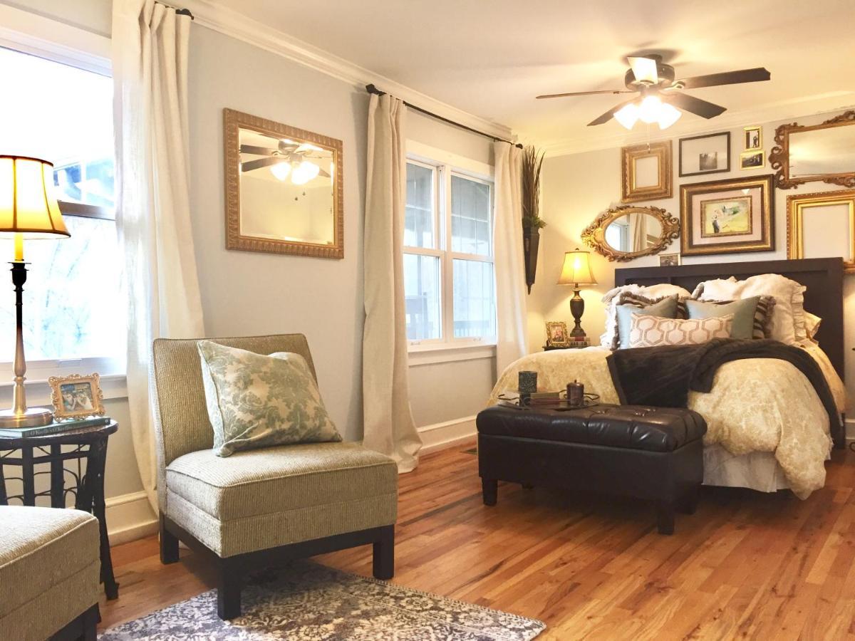 Bed And Breakfasts In Barnardsville North Carolina