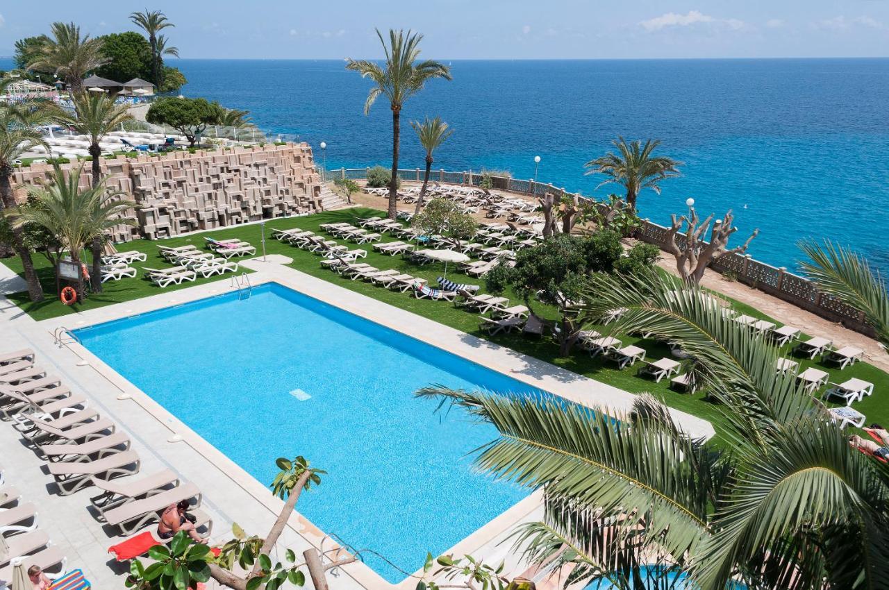 Hotels In Calas De Mallorca Majorca