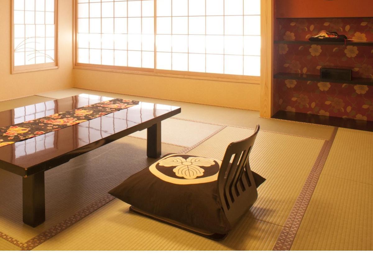 Japanska kön möbler