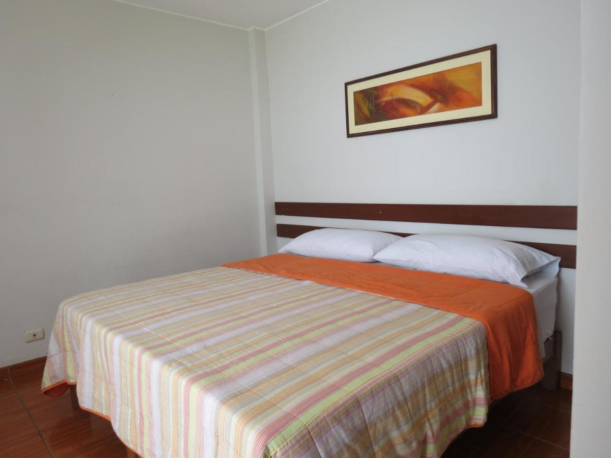 Guest Houses In La Palma Provincia De Lima