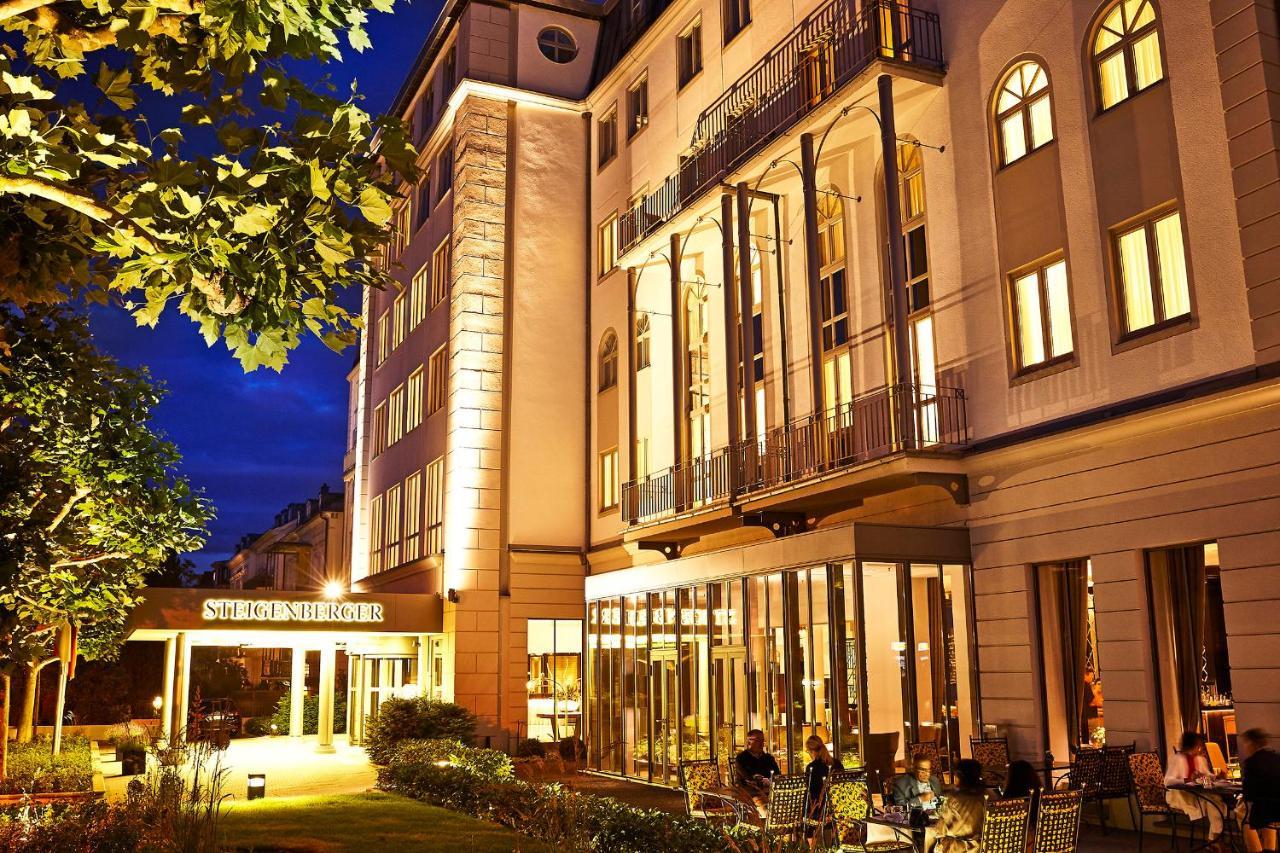 Steigenberger Hotel Bad Homburg, Bad Homburg Vor Der Höhe U2013 Updated 2018  Prices