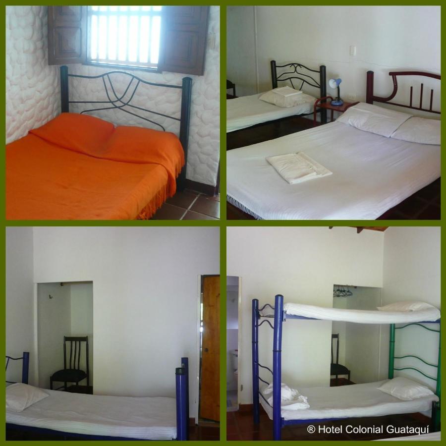 Hotels In El Colegio Tolima