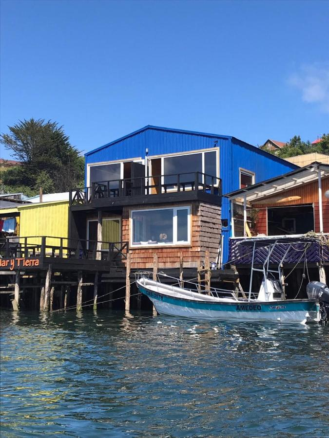 Bed And Breakfasts In Huenao Chiloe