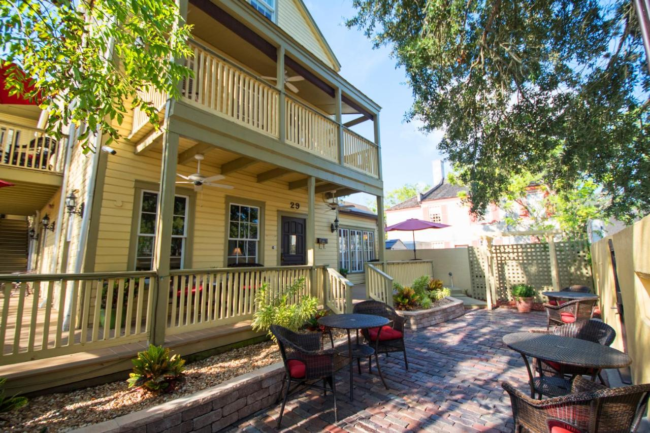 Bed And Breakfasts In Usina Beach Florida