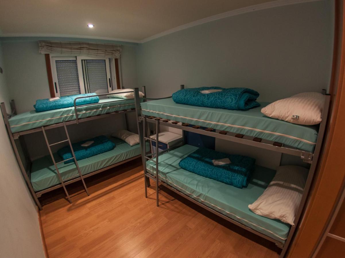 Hostels In Apregación Galicia