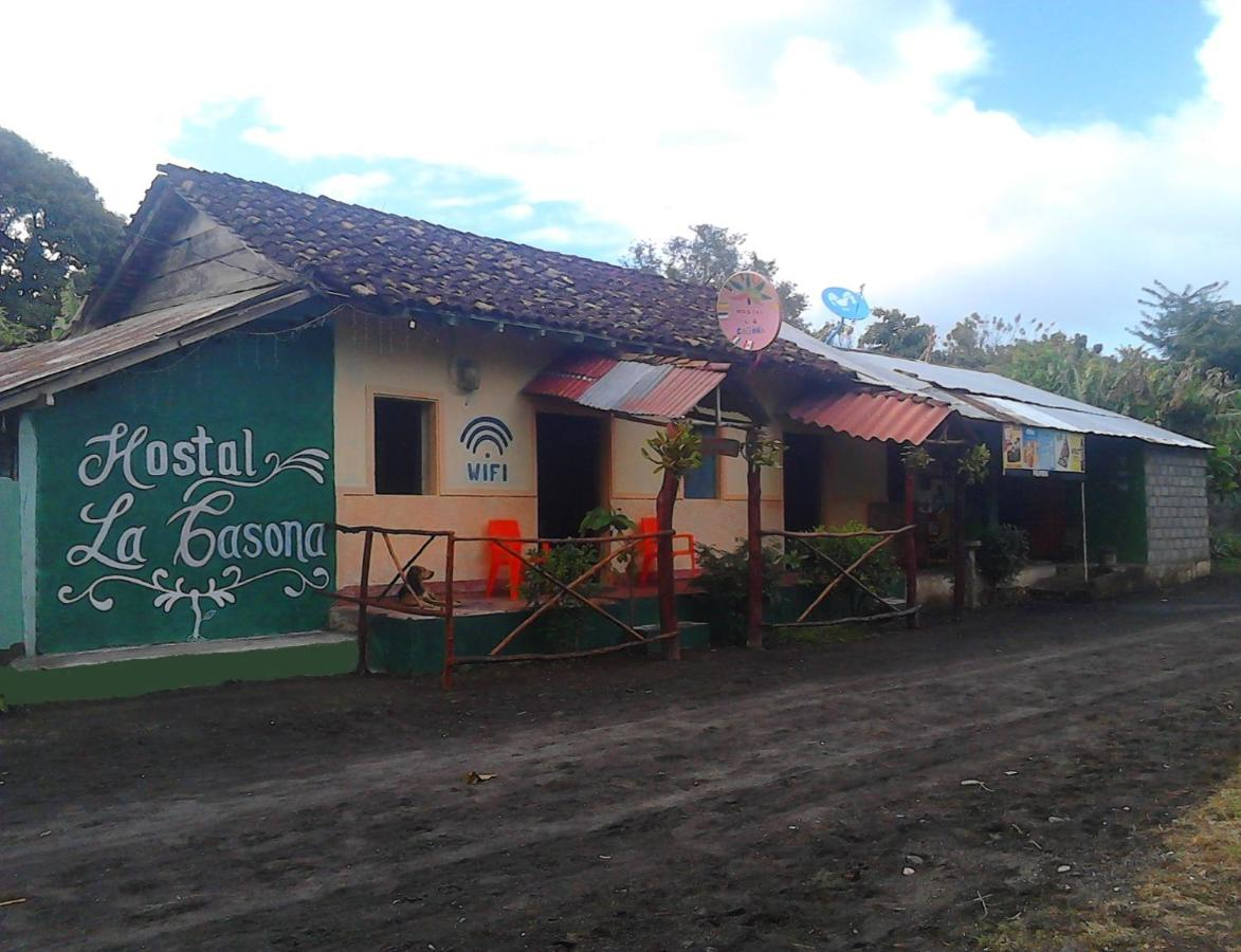 Guest Houses In Sacramento Ometepe