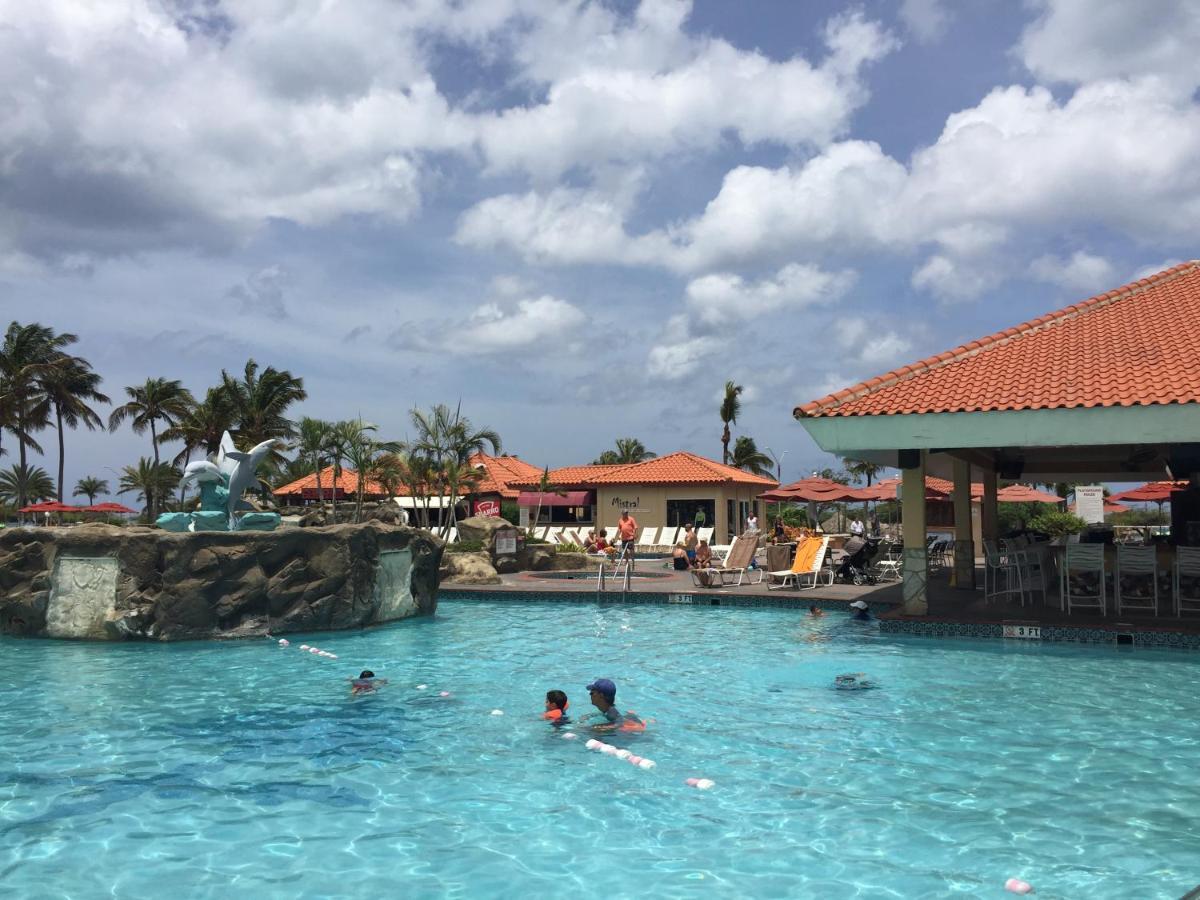 Resorts In Moco